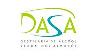 DASA - Destilaria de Álcool Serra dos Aimorés